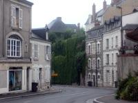 Улица Нового города