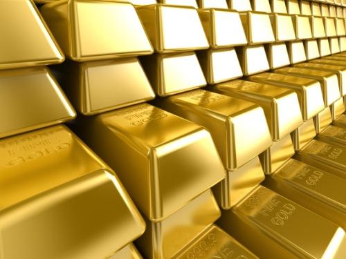 Из ломбарда пытались вынести 3 килограмма золота