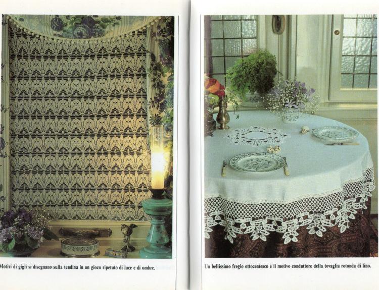 Angelo decorativo all uncinetto i tutorial di camilla