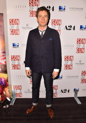 Son of a gun at the london west hollywood on january 20 2015 in west