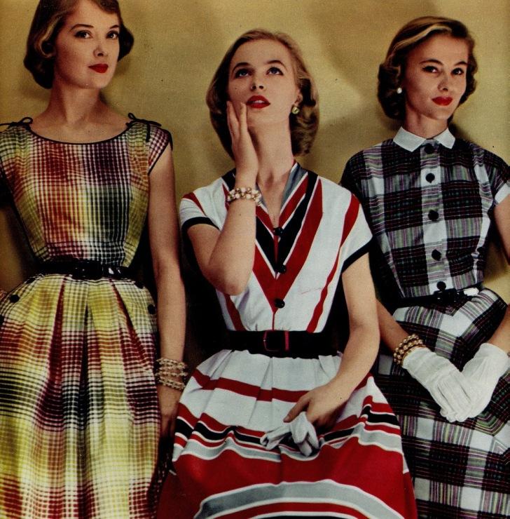 Женская Одежда 30Х Годов В Германии