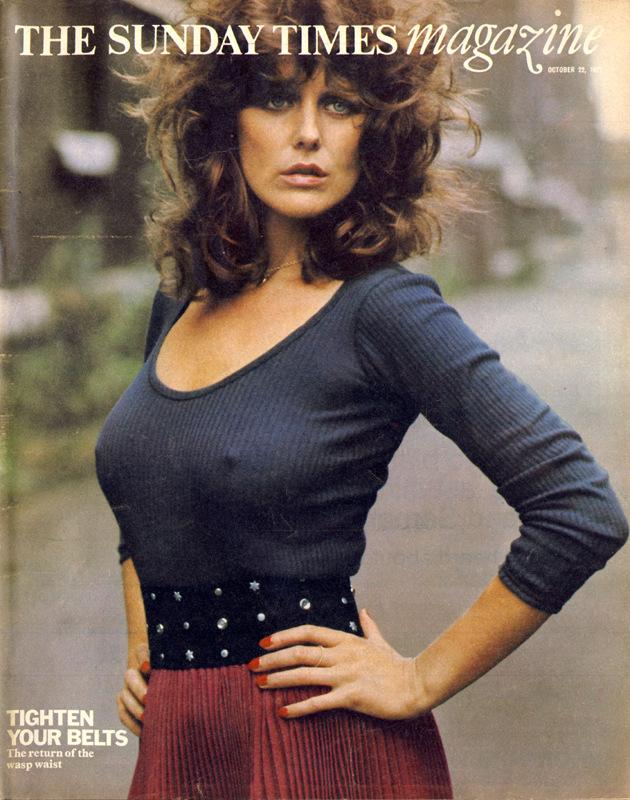Vintage Men's Magazine CLUB August 1982