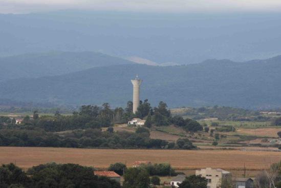 Aleria, Corse