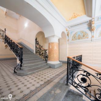 Интерьерный фотограф Иван Смелов - Санкт-Петербург